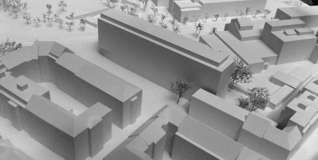 Siegerprojekt Studio Trachsler Hoffmann