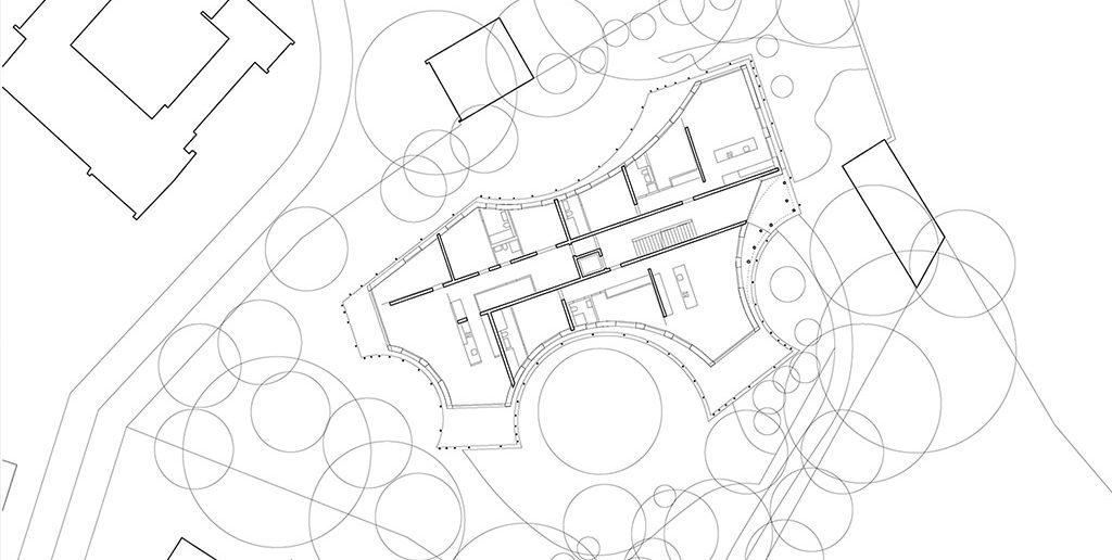 Wohnbebauung Gellertpark ©Luca Selva Architekten