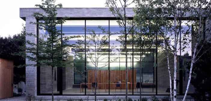 architectureclub_atelier sosnowska_Ansicht Nord_001 ©Hélène Binet