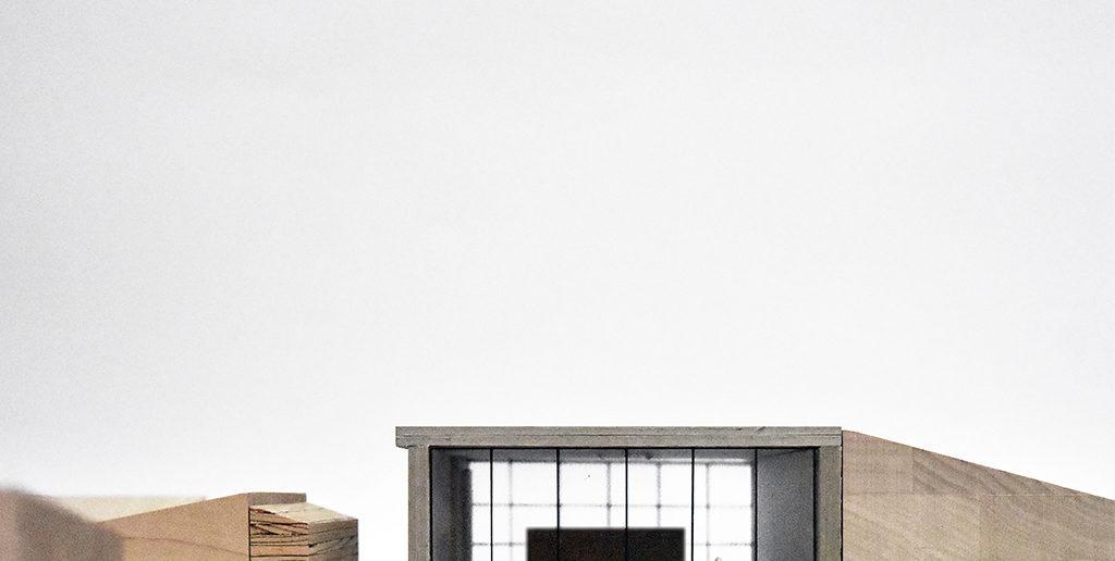architectureclub_atelier sosnowska_modell_002 ©Architecture Club