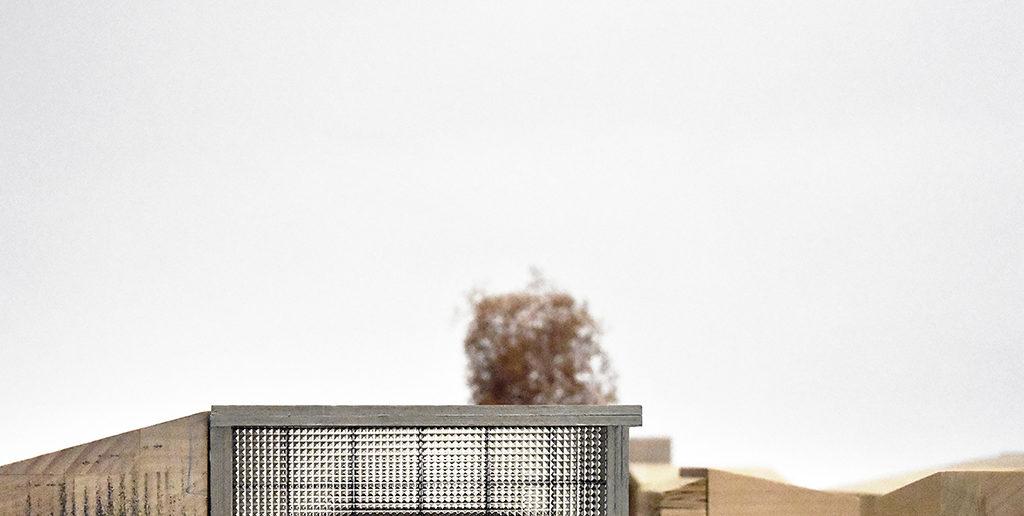 architectureclub_atelier sosnowska_modell_003 ©Architecture Club