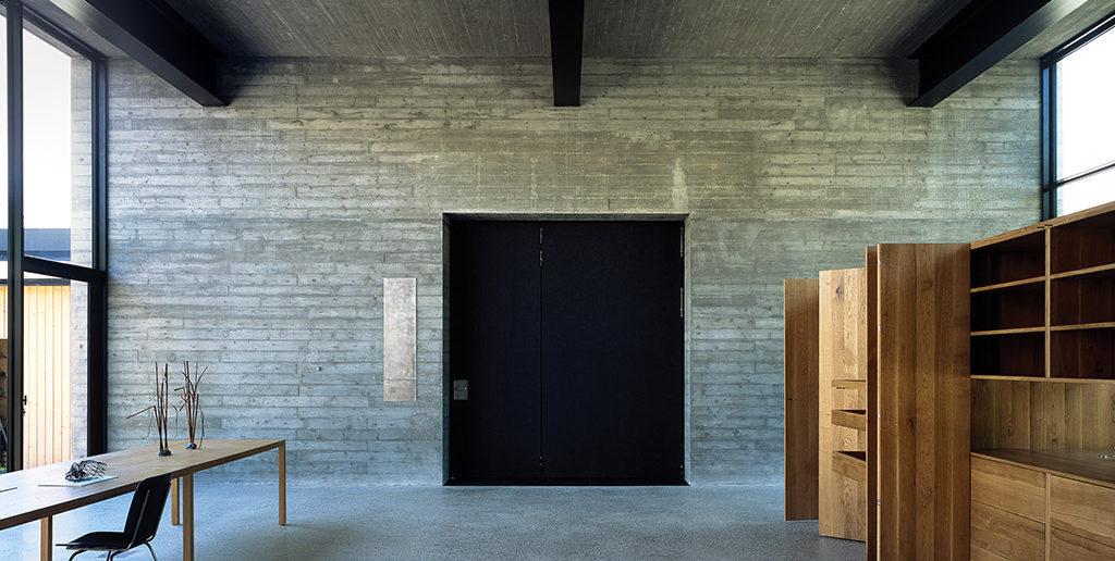 architectureclub_atelier sosnowska_Innenraum_004 ©Hélène Binet