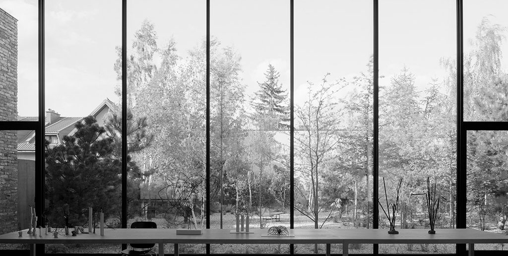 architectureclub_atelier sosnowska_Ausblick_007 ©Hélène Binet
