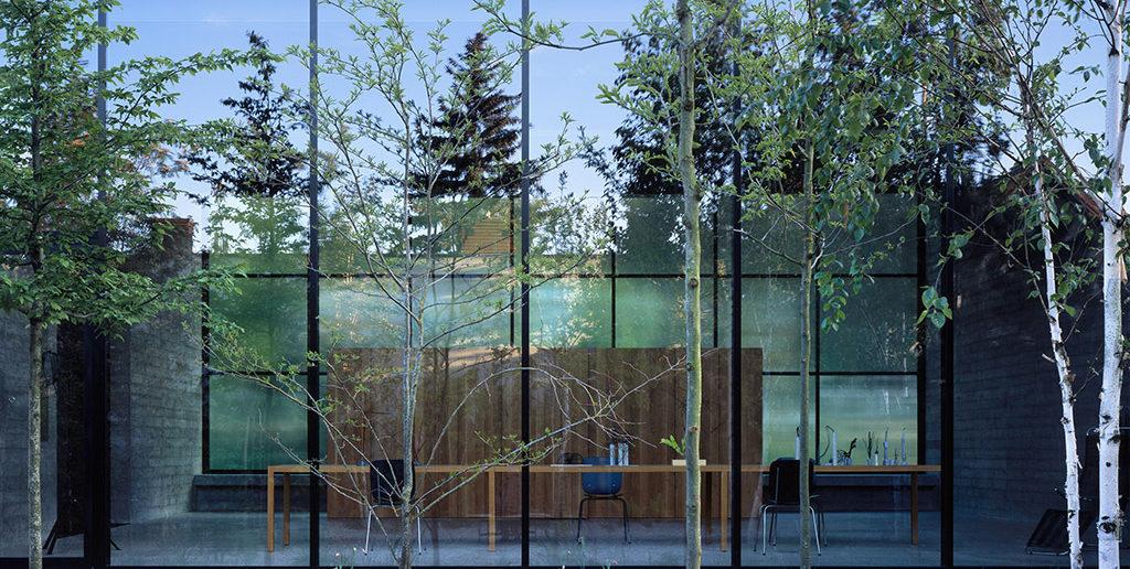 architectureclub_atelier sosnowska_Nordfassade_009 ©Hélène Binet