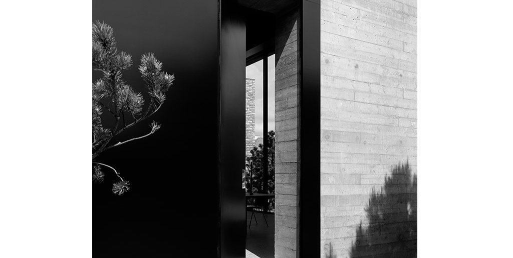 architectureclub_atelier sosnowska_Eingang_014 ©Hélène Binet