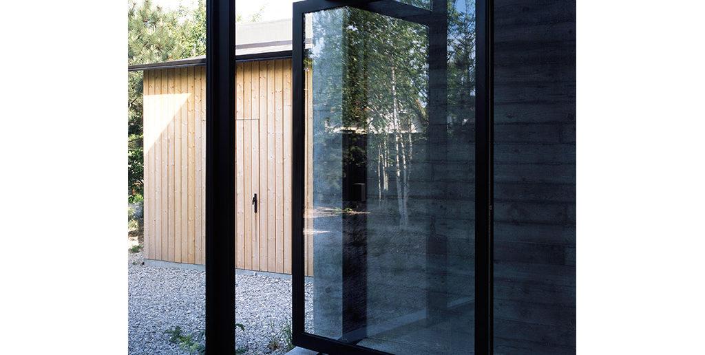 architectureclub_atelier sosnowska_Tür_016 ©Hélène Binet