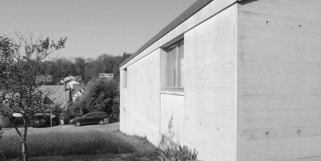 Atriumhaus / Buol & Zünd / © Architektur Basel