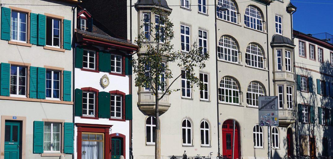 Renovation Altstadthaus, © Bernhard Jaggi, Juliane Neuss-Münzel, Roland Münzel