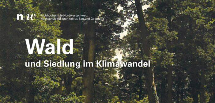 Symposium: «Wald und Siedlung im Klimawandel» – 26.02.20, 13:30 Uhr, FHNW-Campus Muttenz – Bild: Robert Zünd, «Eichwald», Kunsthaus Luzern