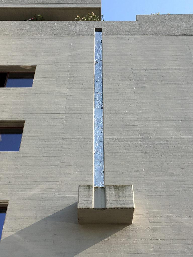«Magma» © Architektur Basel