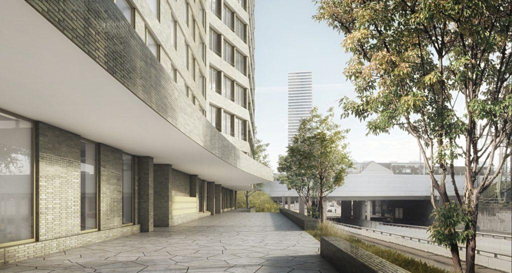 © Buchner Bründler Architekten