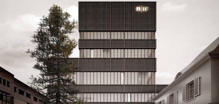 Blick von der Reinacherstrasse © Immobilien Basel
